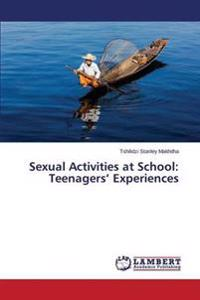 Sexual Activities at School