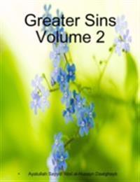 Greater Sins Volume 2