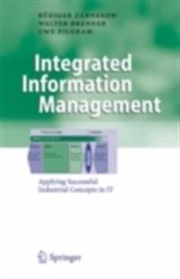 Integrated Information Management