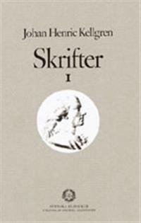 Skrifter - Poesi och prosa