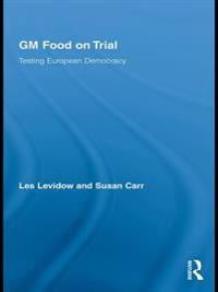 GM Food on Trial