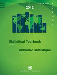 Statistical Yearbook 2012 / Annuaire Statistique 2012