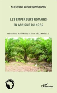 Les empereurs romains en Afrique du Nord