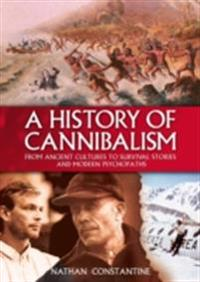 History of Cannibalism