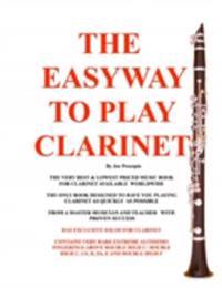 Easyway to Play Clarinet