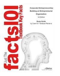 Corporate Entrepreneurship, Building an Entrepreneurial Organization