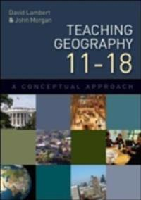 Teaching Geography 11-18