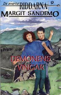 Demonens vingar Hft 9 Svarta Riddarna