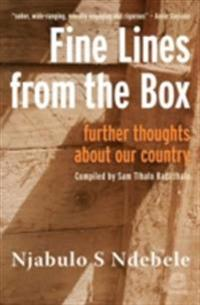 Fine Lines from the Box