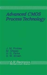 Advanced CMOS Process Technology