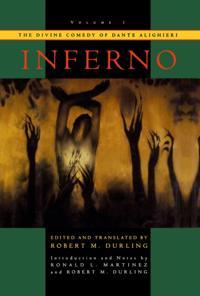 Divine Comedy of Dante Alighieri: Volume 1: Inferno