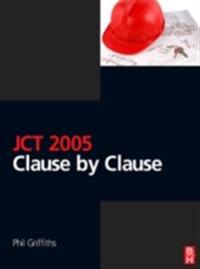 JCT 2005: Clause by Clause
