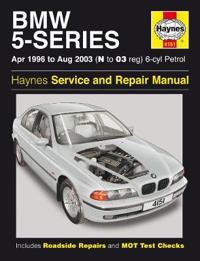 BMW 5-Series 6-Cyl Petrol