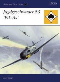 Jagdgeschwader 53 'Pik-As'