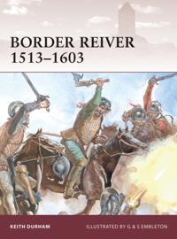 Border Reiver 1513?1603