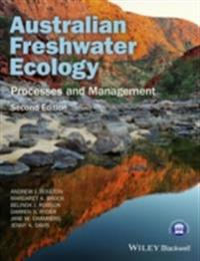 Australian Freshwater Ecology
