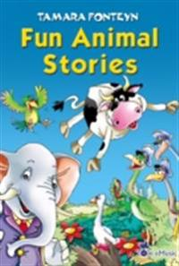 Fun Animal Stories for Children 4-8 Year Old. Adventures with Amazing Animals, Treasure Hunters, Explorers and an Old Locomotive