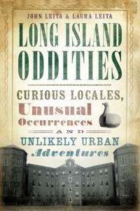 Long Island Oddities