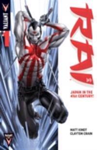 Rai (2014) Issue 1