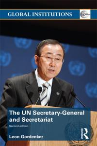 UN Secretary-General and Secretariat