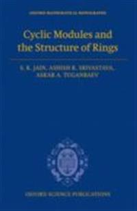Cyclic Modules and the Structure of Rings