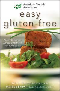 American Dietetic Association Easy Gluten-Free