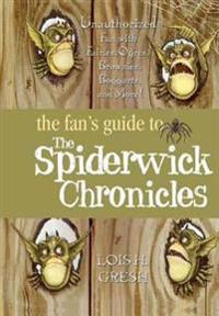 Fan's Guide to The Spiderwick Chronicles