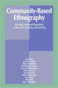 Community-Based Ethnography