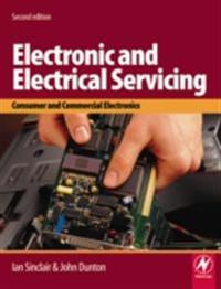 Electronic and Electrical Servicing