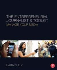 Entrepreneurial Journalist's Toolkit