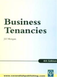 Practice Notes on Business Tenancies