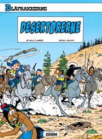 Desertørerne