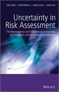 Uncertainty in Risk Assessment: The Representation and Treatment of Uncertainties by Probabilistic and Non-Probabilistic Methods