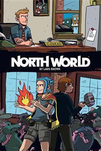 North World Book 2: The Epic of Conrad (Part 2)