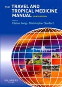 Travel and Tropical Medicine Manual E-Book