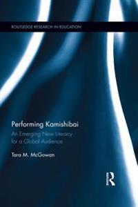 Performing Kamishibai