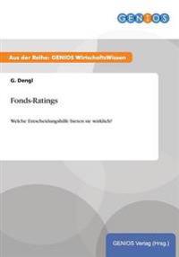 Fonds-Ratings