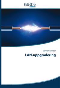 LAN-Uppgradering