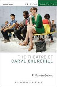 Theatre of Caryl Churchill