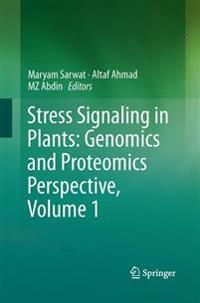 Stress Signaling in Plants