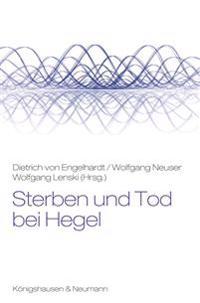 Sterben und Tod bei Hegel