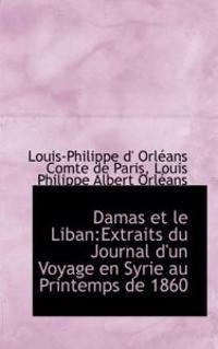 Damas Et Le Liban