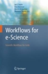 Workflows for e-Science