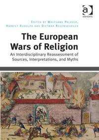 The European Wars of Religion