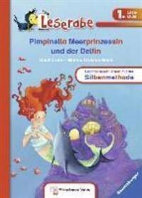 Leserabe mit Mildenberger. Pimpinella Meerprinzessin und der Delfin