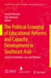 Political Economy of Educational Reforms and Capacity Development in Southeast Asia