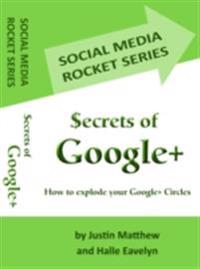 Secrets of Google+