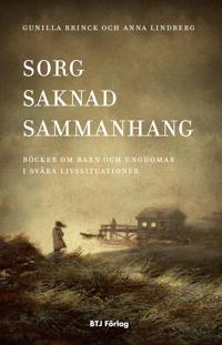 Sorg, saknad, sammanhang : böcker om barn och ungdomar i svåra livssituationer
