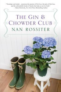 Gin & Chowder Club