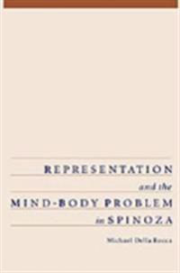 Representation and the Mind-Body Problem in Spinoza